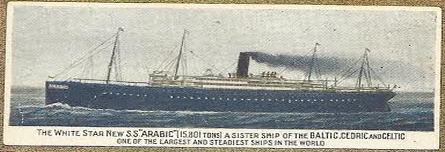 RMS Arabic
