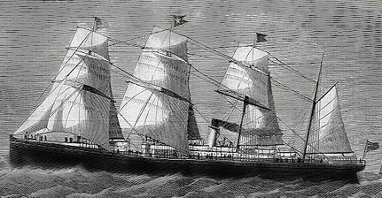 RMS Atlantic