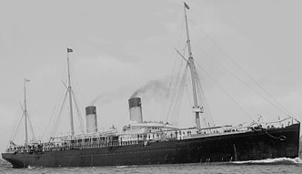 RMS Teutonic